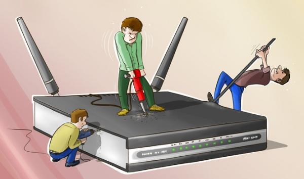 Технологии: Microsoft уже закрыла уязвимость KRACK Wi-Fi