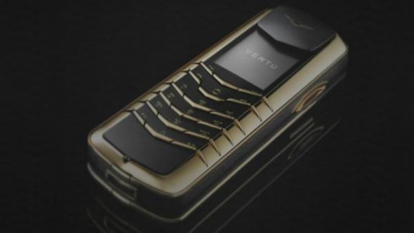 Интересное: Эволюция мобильных телефонов премиум-класса