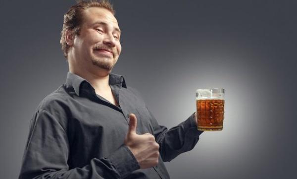 Интересное: Пьяный гороскоп