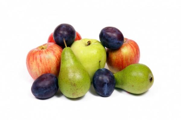 Здоровье: Фрукты, которые помогают похудеть