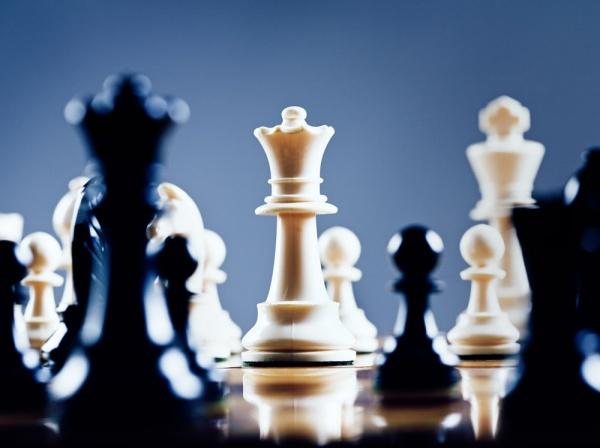 Интересное: Поиграем в шахматы все вместе