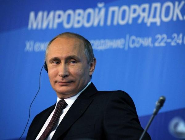 Политика: Новаю речь Путина: «Это Мюнхен 2.0»