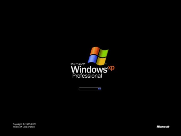 Технологии: Windows XP - 16 лет!
