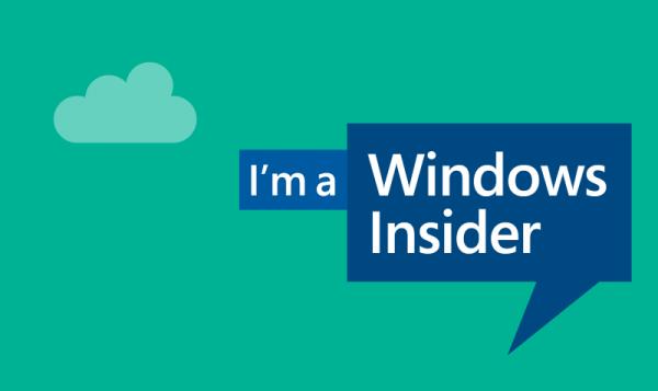 Технологии: Windows Insider: сборка 17025 для быстрого круга