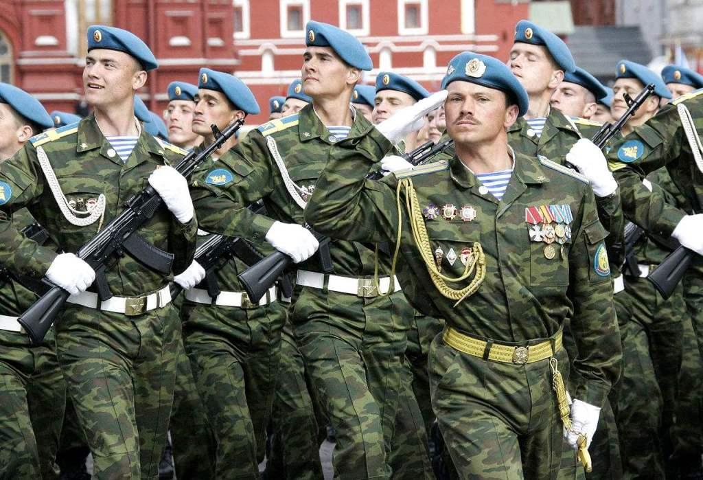 Закон об отмене срочной службы в россии