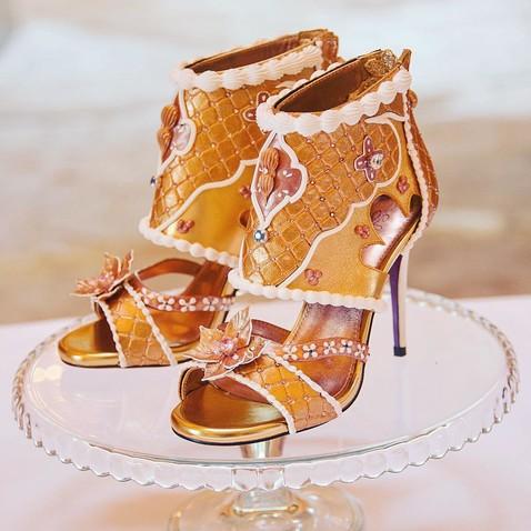 Интересное: Самые дорогие в мире туфли