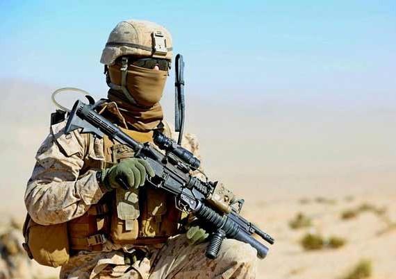 Война: Гибель американских спецназовцев в Нигере