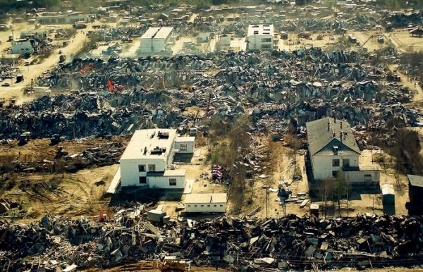 Происшествия: Трагедия Нефтегорска