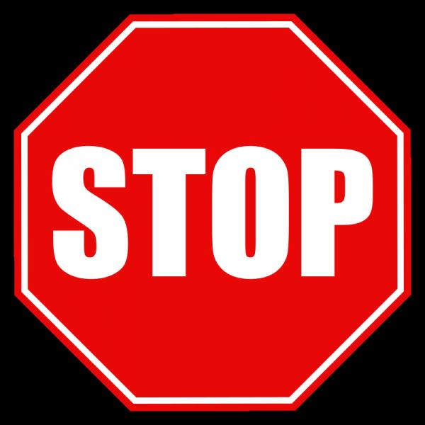 Интересное: Почему STOP — красный восьмиугольник?