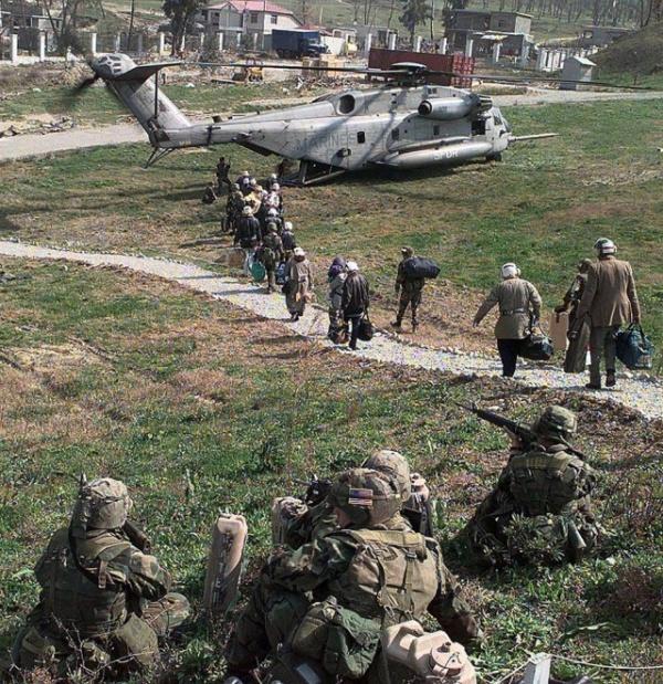 Криминал: Однажды в Албании