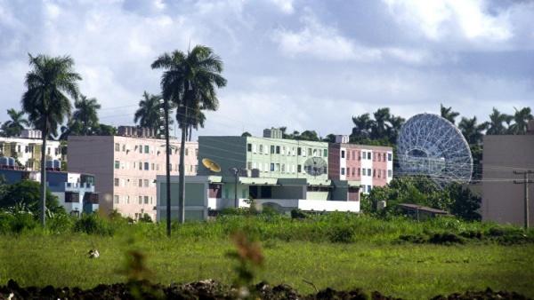 Политика: Клинцевич призвал приложить все усилия для восстановления российской базы на Кубе