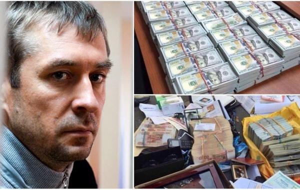 Коррупция: Сняты с должностей руководители коррупционера Захарченко