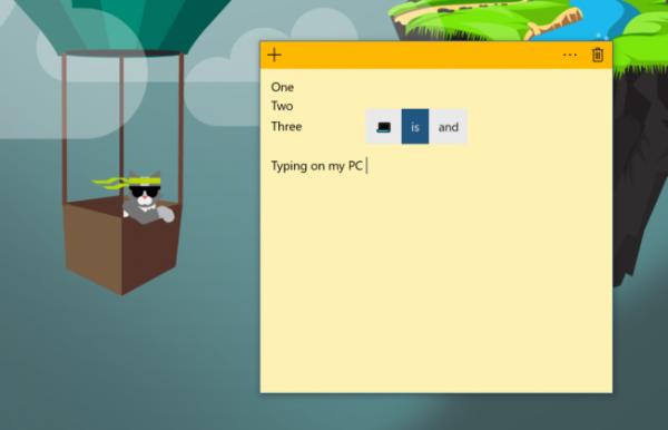 Технологии: Windows Insider: сборка 17035 для компьютеров быстрого круга