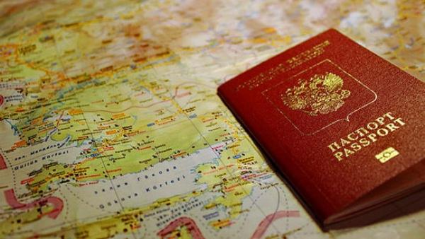 Право и закон: Срок выдачи загранпаспортов сокращается до одного месяца