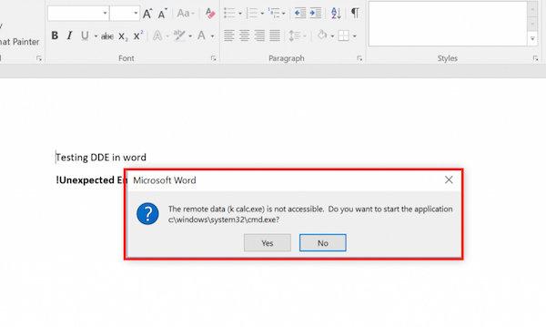 Технологии: Вирус заражает компьютеры через документы Word