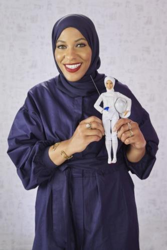 Безумный мир: Кукла Барби теперь в хиджабе