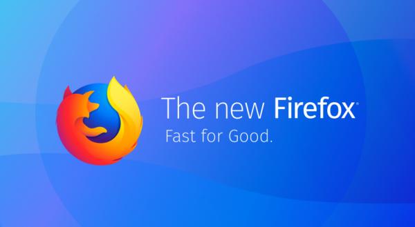 Технологии: Mozilla представила самый быстрый Firefox Quantum