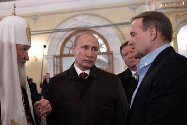Политика: Похоже, Путина достали