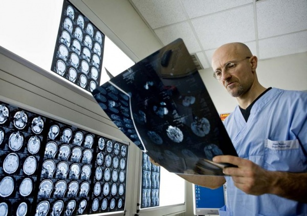 Интересное: Проведена первая в мире пересадка головы человека
