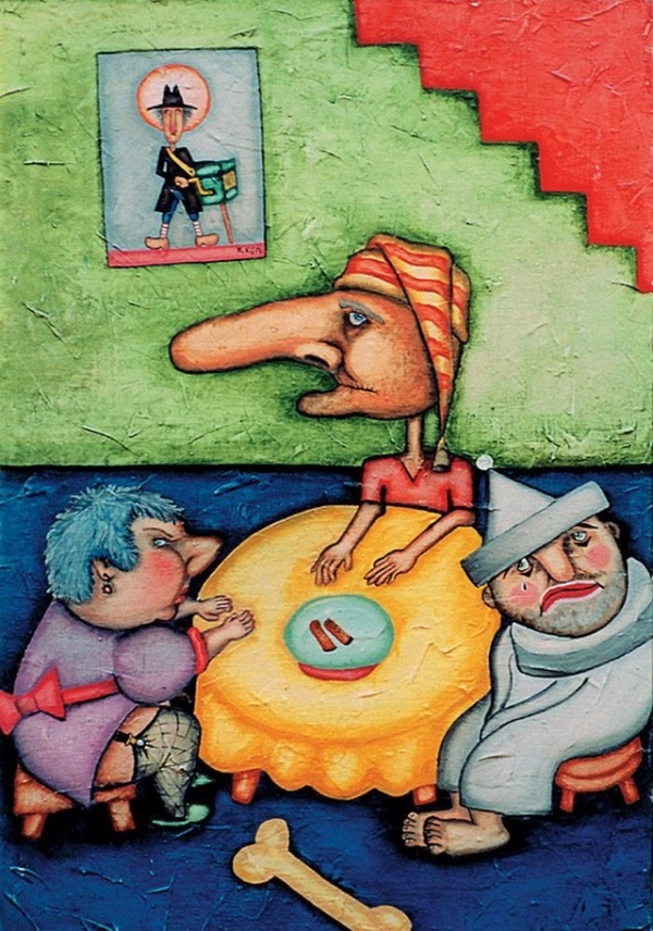 Картинки: Смешные и интересные картинки