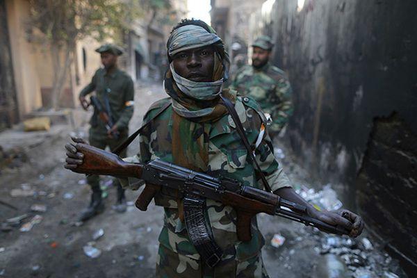 Терроризм: Хорошо без тирана Каддафи