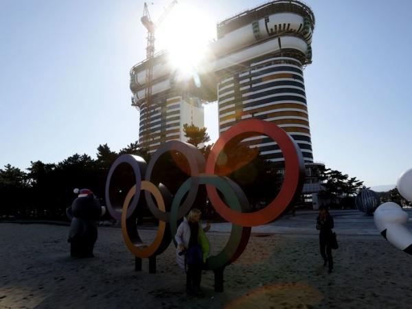 Спорт: Россию пустят на Олимпиаду в белой форме?