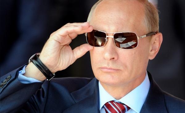 Политика:  Нет такой цены, которую Россия не заплатит за...