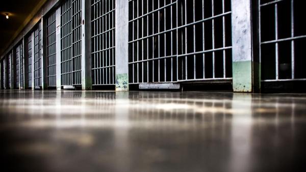 Криминал: Тюремный роман