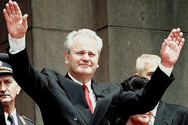 Политика: Милошевич признан невиновным. О чём предпочитают помалкивать в Гааге