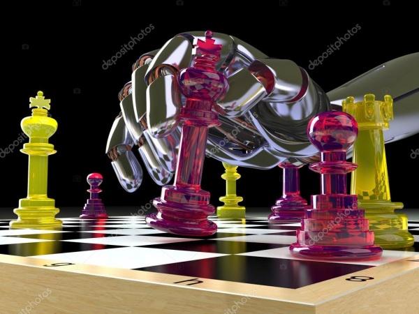 Спорт: Теперь шахматный мир изменился навсегда