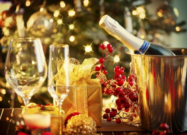 Полезные советы: Что приготовить на Новый год?
