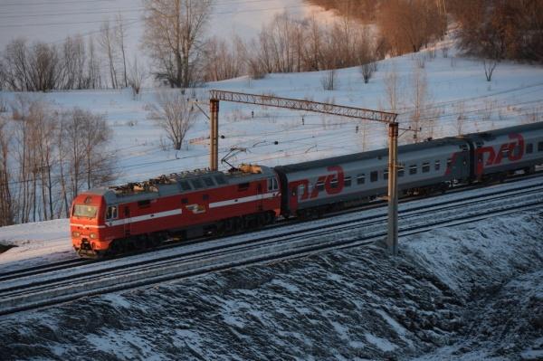 Новости: Россия окончательно запустила поезда в обход Украины
