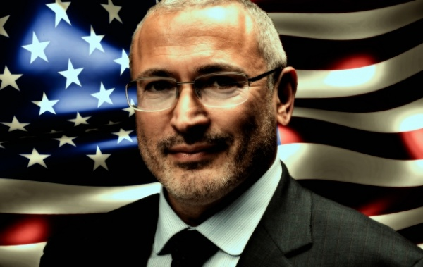 Право и закон: Сайт *Открытая Россия* Ходорковского заблокирован по решению Генпрокуратуры