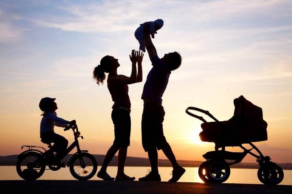 Семья: Госдума в первом чтении приняла президентский законопроект о ежемесячных выплатах при рождении первого или второго ребенка