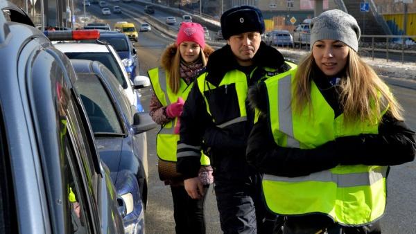 Право и закон: Водителей обязали надевать светоотражающую одежду