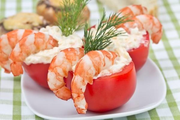 Полезные советы: Рецепты новогодних закусок