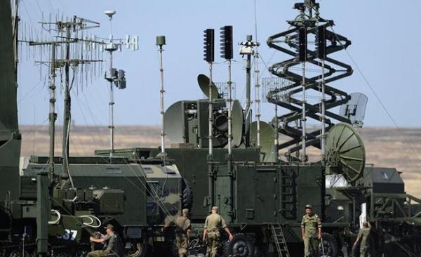 Политика: Россия строит новую базу в Сирии