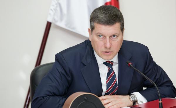 Коррупция: Задержан вице-спикер парламента Нижегородской области Нижнего Новгорода Олег Сорокин