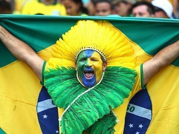 Спорт: Советы бразильским болельщикам