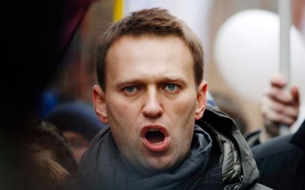 Политика: Навальный не будет президентом, ибо лжец, жулик и вор:-)