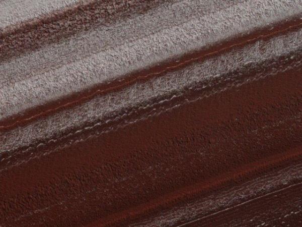 Интересное: На Марс пришла зима