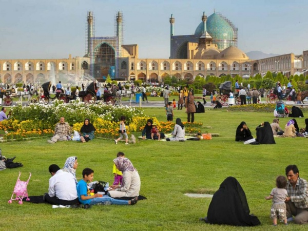 Новости: Иранские военные объявили об окончании смуты и поражении мятежников