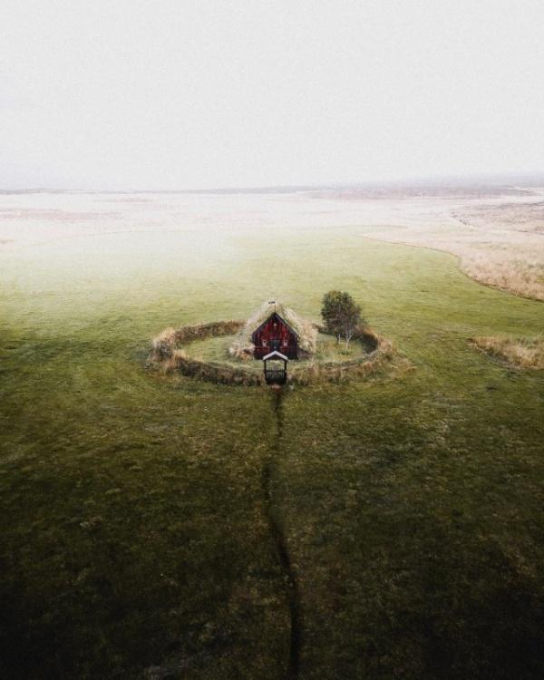 Природа: Где отдохнуть от суеты