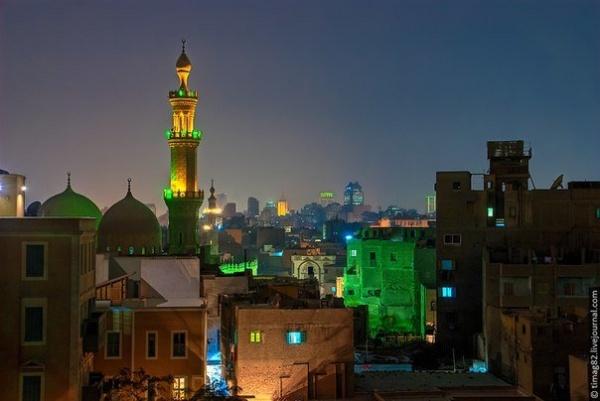 Путешествия: Россия возобновила регулярное авиасообщение с Каиром