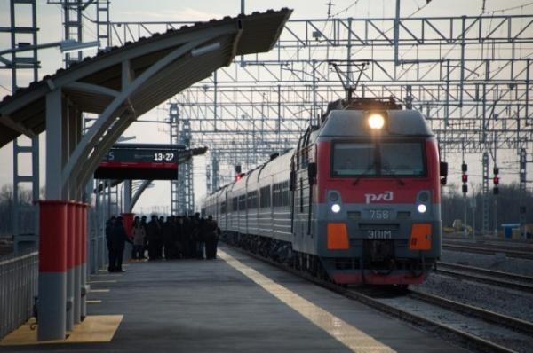 Новости: В России может появиться чёрный список пассажиров на поездах и автобусах