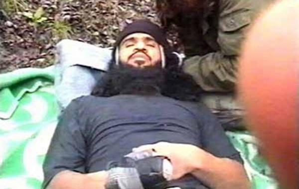 Терроризм: Как ликвидировали Хаттаба