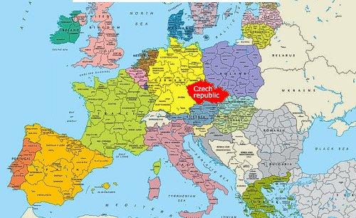 Политика: *Отныне Запад для нас — не надежда, а угроза* - бывший депутат Европарламента от Чехии Иво Стрейчек