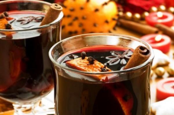 Полезные советы: Рецепты согревающих напитков