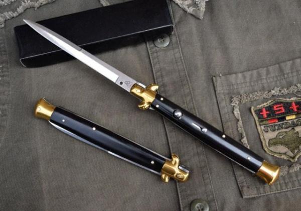 Интересное: Боевой нож