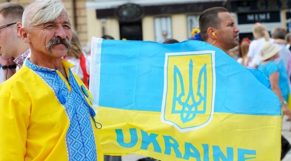 Украина: «Только на Украине такое могло прийти в голову»: как в России отреагировали на идею «приватизировать» русский язык